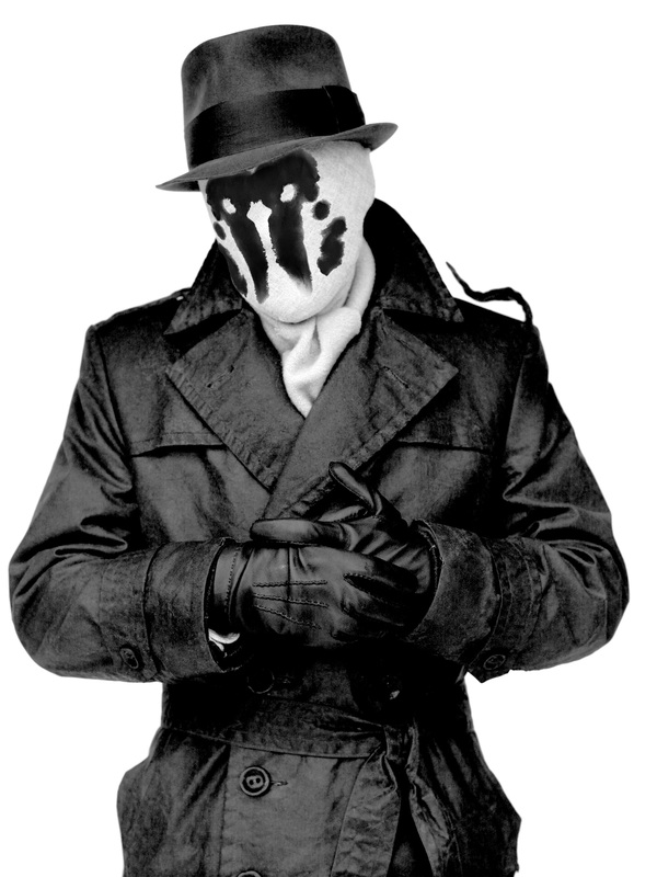 Whisper no ill watchmen rorschach quotes 29+ quotes